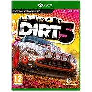 DiRT 5 - Xbox - Hra na konzoli