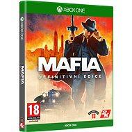 Mafia Definitive Edition - Xbox One - Hra pro konzoli