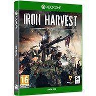 Iron Harvest 1920 - Xbox One - Hra na konzoli