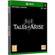Hra na konzoli Tales of Arise - Xbox One