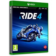 RIDE 4 - Xbox One - Hra na konzoli