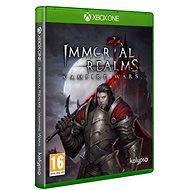 Immortal Realms: Vampire Wars - Xbox One - Hra na konzoli