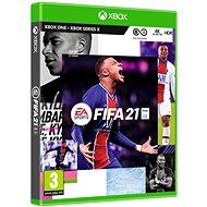 FIFA 21 - Xbox One - Hra na konzoli