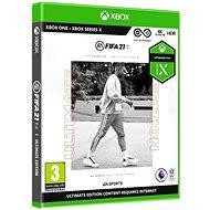 FIFA 21 - Ultimate Edition - Xbox One - Hra na konzoli