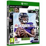 Madden NFL 21 - Xbox One - Hra na konzoli