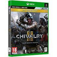 Chivalry 2 - Day One Edition - Xbox - Hra na konzoli