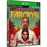 Far Cry 6: Limited Edition - Xbox - Hra na konzoli