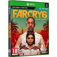 Far Cry 6 - Xbox - Hra na konzoli