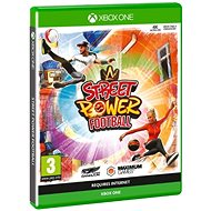 Street Power Football - Xbox One - Hra na konzoli