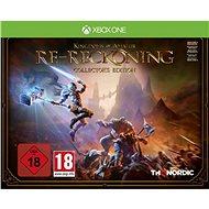 Kingdoms of Amalur: Re-Reckoning - Collectors Edition - Xbox One - Hra na konzoli