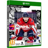 NHL 21 - Xbox One - Hra na konzoli