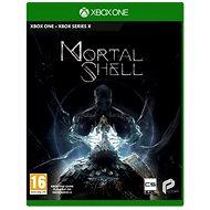 Mortal Shell - Xbox One - Hra na konzoli
