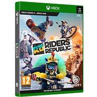 Riders Republic - Xbox - Hra na konzoli