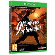 9 Monkeys of Shaolin - Xbox One - Hra na konzoli