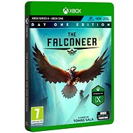 The Falconeer Day One Edition - Xbox - Hra na konzoli