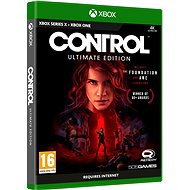 Control Ultimate Edition - Xbox One
