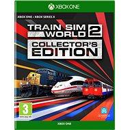 Train Sim World 2: Collectors Edition - Xbox One - Hra na konzoli