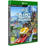 Planet Coaster: Console Edition - Xbox - Hra na konzoli