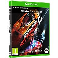 Need For Speed: Hot Pursuit Remastered - Xbox One - Hra na konzoli