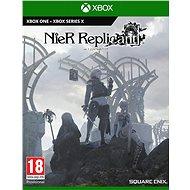 NieR Replicant ver.1.22474487139... - Xbox - Hra na konzoli