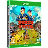 The Bluecoats: North and South - Xbox - Hra na konzoli
