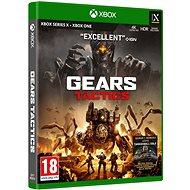 Gears Tactics - Xbox - Hra na konzoli