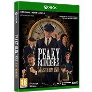 Peaky Blinders: Mastermind - Xbox One - Hra na konzoli