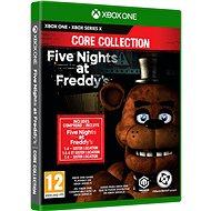 Five Nights at Freddys: Core Collection - Xbox - Hra na konzoli