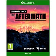 Surviving the Aftermath: Day One Edition - Xbox