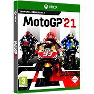 MotoGP 21 - Xbox - Hra na konzoli