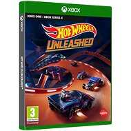 Hot Wheels Unleashed - Xbox - Hra na konzoli