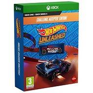 Hot Wheels Unleashed: Challenge Accepted Edition - Xbox - Hra na konzoli