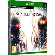 Scarlet Nexus - Xbox - Hra na konzoli