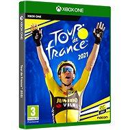 Tour de France 2021 - Xbox - Hra na konzoli
