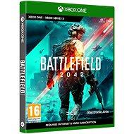 Battlefield 2042 - Xbox One - Hra na konzoli