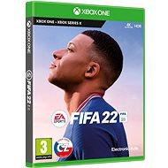 FIFA 22 - Xbox One - Hra na konzoli