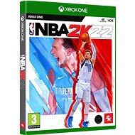 NBA 2K22 - Xbox One - Hra na konzoli