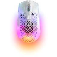 SteelSeries Aerox 3 Ghost Wireless - Herní myš
