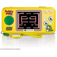 My Arcade Bubble Bobble Handheld