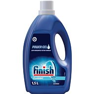 FINISH Gel Double Action 1,5 l (60 dávek) - Gel do myčky