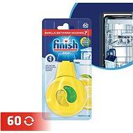 FINISH Osvěžovač Citron&Limeta Easy Clip - Osvěžovač do myčky
