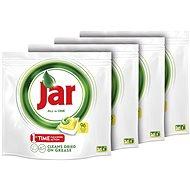 JAR All in One Lemon 384 pcs - Dishwasher Tablets