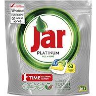 Yellow Jar Platinum (63 pieces) - Dishwasher Tablets