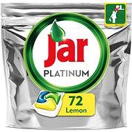 Tablety do myčky JAR Platinum 72 ks - Tablety do myčky