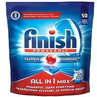 FINISH All-in-1 Max Soda 50 ks - Tablety do myčky