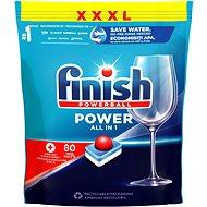 FINISH All-in 1 Max 80 ks