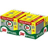 JAR Platinum All in 1  MEGABOX 180 ks - Tablety do myčky