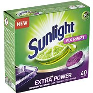 Sunlight All-in-1 Extra Power (40 tablets) - Dishwasher Tablets
