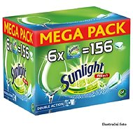 SUNLIGHT All in 1 156 ks MEGAPACK