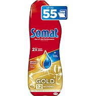 SOMAT Gold Neutra Fresh 990 ml - Gel do myčky